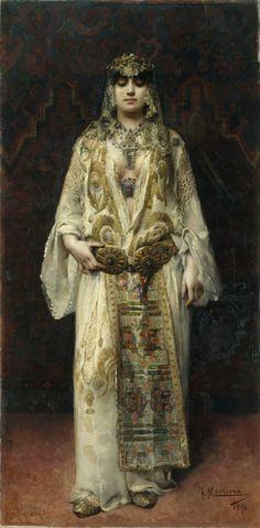 In the Presence of the Lord | Museu Nacional d'Art de Catalunya