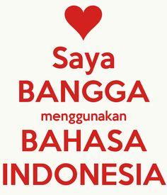 Inilah Kehebatan Bahasa Indonesia di Mata Dunia