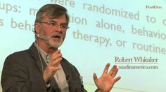 Here, Robert Whitaker looks at the research that specifically deals with Children - especially ADHD but also so-called Bipolar Disorder. The evidence is clear: the ethics behind the use of these toxic medications on children is highly questionable.