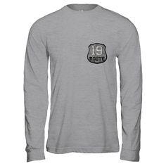 Original Logo Long Sleeve Shirt