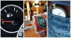 14 détails dans les objets de tous les jours dont vous ne soupçonniez pas l'utilité