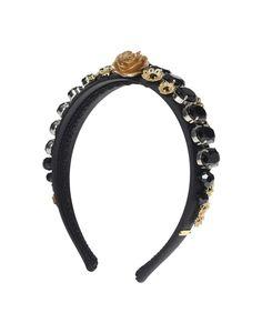 Dolce&Gabbana DOLCE & GABBANA Hair accessory Love this but it's $690!!!