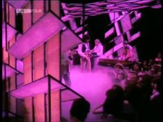 David Essex: 'Imperial Wizard', Top of the Pops 1979