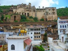 Travel blog: Bundi, my favorite place in all of India.
