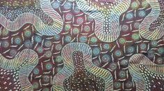 Kontemporer of Batik