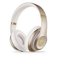 I love my new headphones!