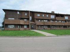 Condo for sale at #207-201 12th Ave SW in Slave Lake, Alberta. http://slavelakepost.ca/realestate/forsale