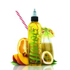 Tsunami by Havoc Ever been to Hawaii? This is a play on the famous POG juice. Its a fresh blend of guava, passion fruit and orange. VG/PG: Package Contents: 1 x Bottle Shipping time is business days Pog Juice, Juice Company, Strawberry Banana Smoothie, Tropical Fruits, Vape Juice, Tsunami, Kiwi, Voss Bottle, Usb