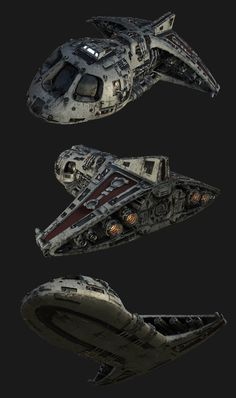 Destiny Shuttle - 2014 by AlxFX on DeviantArt