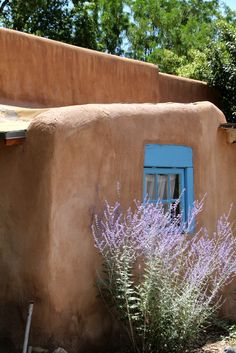 New Mexico Pueblo Style Adobe Home - See more at: http://chambersarchitects.com/blog/13-historical-design/203-regional-architecture-and-preservation-santa-fe-nm.html#sthash.xt0YMJTm.dpuf