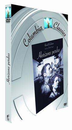 Horizons perdus (Lost Horizon) - DVD  NEUF