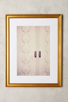 New Beginnings by Catherine McDonald Wall Art | Anthropologie #anthrofaves