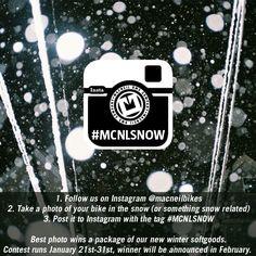 Instagram Contest idea