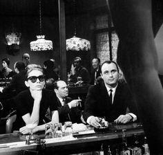 breakfast at tiffany's • 1961
