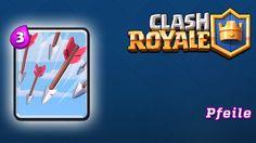 Clash Royale: Pfeile - Infos Ausbaustufen und Tipps - NETZWELT   Clash Royale: Pfeile - Infos Ausbaustufen und Tipps - NETZWELT  8/05/2016 9:18:08 PM GMT