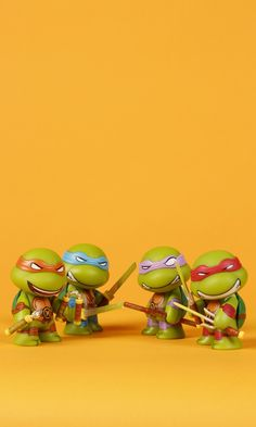 Ninja Turtles for the kiddos. Monthly Subscription Box for Geek and Gaming Gear. A perfect gift for that geek in your life. Under $20 a month.