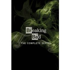 Breaking Bad Complete Series Box Set on DVD