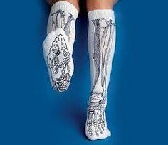 Kori's feet