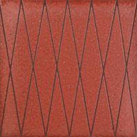 Fencing - Lave émaillée, Lava stone, Carrelage, Ulrike Weiss