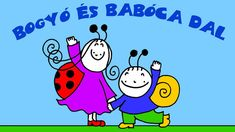 Bogyó és Babóca dal Dali, Smurfs, Cartoon, Youtube, Fictional Characters, Crochet, Tattoo, Kids, Engineer Cartoon