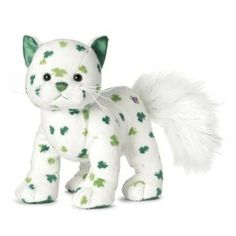 Webkinz Clover Cat - St. Patrick's Day Seasonal Release Webkinz,http://www.amazon.com/dp/B006ONCYRE/ref=cm_sw_r_pi_dp_BTLjtb1F4PPK9YB4