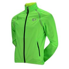 PEARL IZUMI ELITE BARRIER CONVERTIBLE JACKET NEW MEN'S EXTRA LARGE