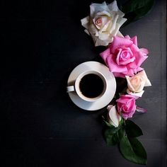 Good Morning Images HD Wallpaper Pics for Whatsapp Happy Coffee, Good Morning Coffee, I Love Coffee, Coffee Break, My Coffee, Coffee Mugs, Coffee Cafe, Coffee Shop, Coffee Flower