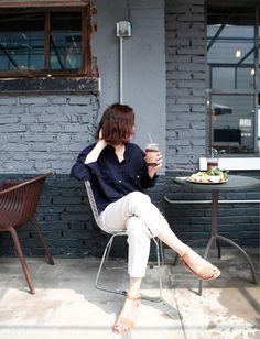 Seoul Sunday Brunchin' | Korean Style