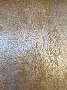 metallische oberflchen setzen einen starken akzent sie schaffen im raum ein besonderes flair dies gelingt auch im zusammenhang mit einer betonoptik - Vliestapeten Muster