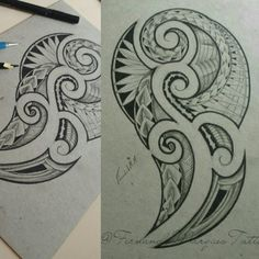 Tattoo maore