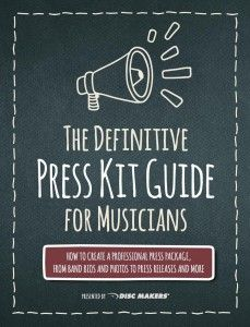 In this excerpt from our Definitive Press Kit Guide for Musicians, we lay out the purpose of your band press kit and maintaining your artist brand. Artist Branding, Recorder Music, Marca Personal, Artist Management, Music Promotion, Media Kit, Guitar Lessons, Guitar Tips, Music Industry