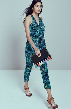 Adelyn Rae Jumpsuit & Accessories