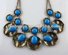 Large Costume Jewelry - Bing Images