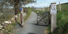 Cycling Mayo's Great Western Greenway from Newport to Mulranny