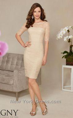 MGNY 71320 Dress - NewYorkDress.com