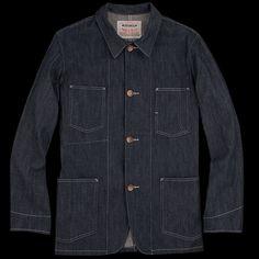 Levi's Vintage Clothing - 100 Year Anniversary 1915 Sack Coat