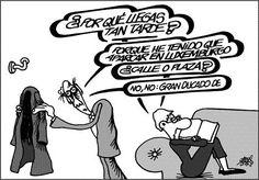 Humor Grafico, Lol, Funny, Curiosity, Grande, Founding Fathers, Humor In Spanish, Funny Humor, Funny Jok
