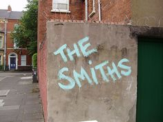 the smiths kép