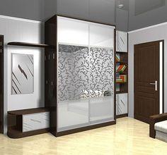 نتيجة بحث الصور عن glass wardrobe door designs for bedroom indian Bedroom Furniture Design, Bad Room Design, Bedroom Cupboard Designs, Bedroom Closet Design, Wardrobe Design Bedroom, Bedroom Design, Modern Living Room Interior, Wardrobe Door Designs, Furniture Design