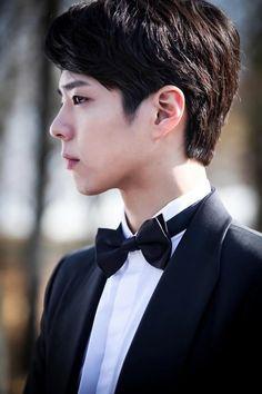 "Park Bo Gum as Lee Yoon Hoo in drama ""Cantabile Tomorrow"" Park Hae Jin, Park Seo Joon, Korean Celebrities, Korean Actors, Celebs, Asian Actors, Park Bo Gum Wallpaper, Cantabile Tomorrow, Park Go Bum"
