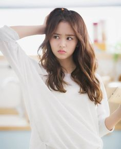 Kim So Hyun Asian Actors, Korean Actresses, Korean Actors, Child Actresses, Actors & Actresses, Korean Celebrities, Celebs, Kim Son, Korean Drama Romance