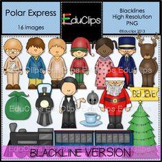 polar express ...