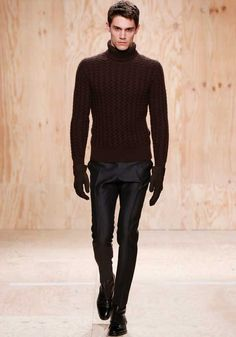 Fall Winter 2014 | Berluti