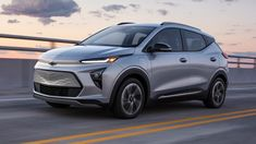 The electric Chevrolet Bolt EUV is a big(ger) deal | Fox News Electric Motor, Electric Cars, Electric Vehicle, Brake Pads And Rotors, Ev Charging Stations, Chevy Models, Big Oil, Combustion Engine