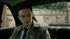 A Cure for Wellness #DaneDeHaan
