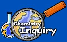 FREE Guided Inquiry Chemistry Lesson Plans, can also buy the whole year's worth.