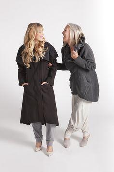 cozy Sympli Coats