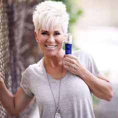 Let me just talk to you for a minute about face serums! I often get asked about my skincare… The post Talking Face Serums appeared first on Chic Over 50.