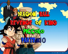 DRAGON BALL REVENGE OF KING PICCOLO GAMEPLAY ESPAÑOL PARTE 10