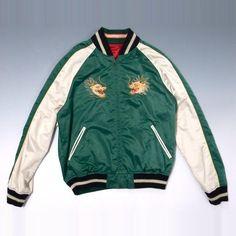 Ralph Lauren Reversible Souvenir Jacket